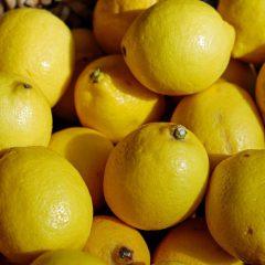 lemons-2100124_1920